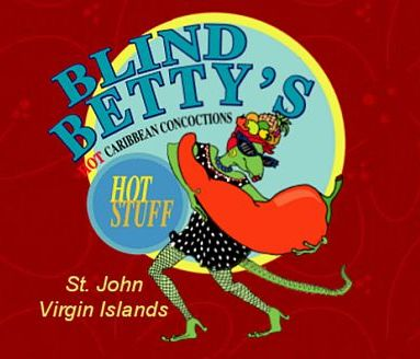 Blind Betty's Logo